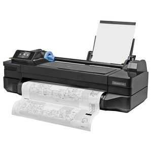 HP Designjet T120 24 Inch A1 Colour Inkjet ePrinter