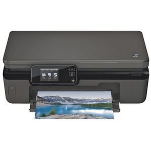 HP Photosmart 5520 All in One Colour Inkjet Multifunction