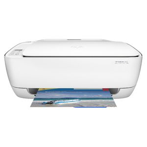 HP DeskJet Wireless Inkjet MFC Printer 3632