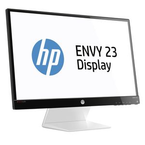 HP Envy 23 inch Beats LED Monitor