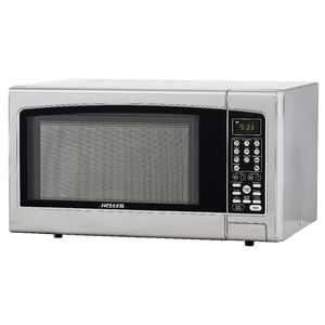 Heller Professional 30L Stainless Steel Microwave