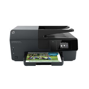HP Officejet Pro 6830 Colour Wireless Inkjet Multifunction