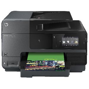 HP Officejet Pro 8620 Wireless Colour Inkjet Multifunction