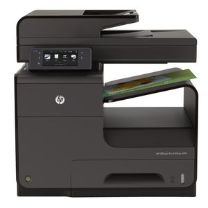 HP Officejet Pro X576dw Colour Inkjet Multifunction