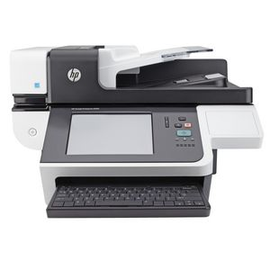 HP Enterprise Flatbed Scanner 8500