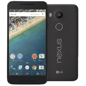 LG Nexus 5X 32GB Unlocked Mobile
