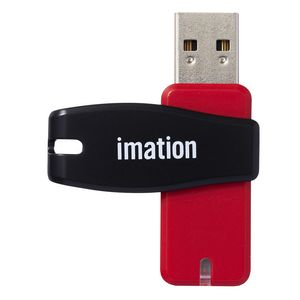 how to unlock imation usb flash drive
