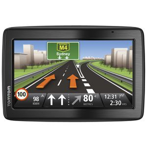 TomTom Via 260 M 4.3in Gps
