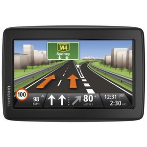 TomTom Via 220 M 4.3in Gps