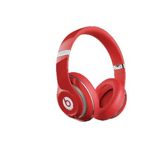 Beats by Dr. Dre Studio 2.0 Headphones - Red