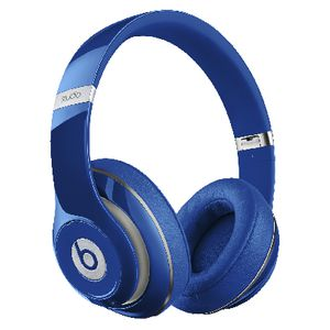 Beats Studio Wireless Headphones Blue
