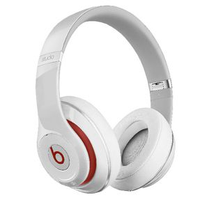 Beats Studio Wireless Headphones White