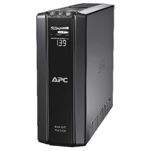APC Power Saving UPS Pro 1500VA 230V
