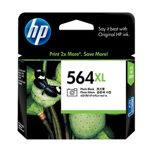 HP 564 XL Ink Cartridge Photo Black