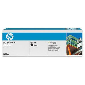 HP CB390A Toner Black