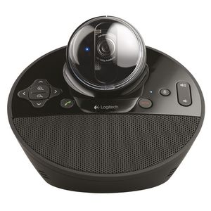 Logitech BCC950 Conference Camera Black
