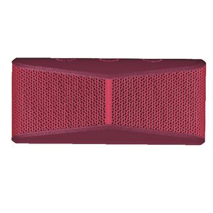 Logitech X300 Wireless Speaker Red