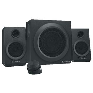 Logitech Multimedia Speakers Z333