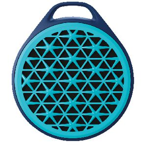 Logitech X50 Wireless Speaker Blue