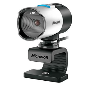 Microsoft Lifecam Studio Widescreen Webcam