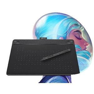 Wacom Intuos Art Pen and Touch Tablet Medium