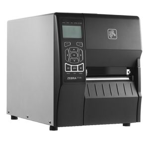 Zebra ZT230D Direct Thermal 203DPI Serial/USB/Ethernet Printer