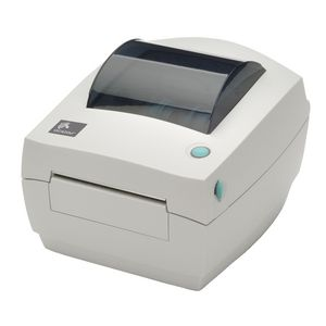 Zebra GC420 Direct Thermal 203DPI USB/Serial/Parallel Printer