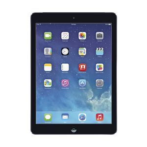 iPad Air Wi-Fi + Cellular 16GB Space Grey