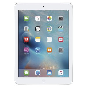 iPad Air WiFi 16GB Silver