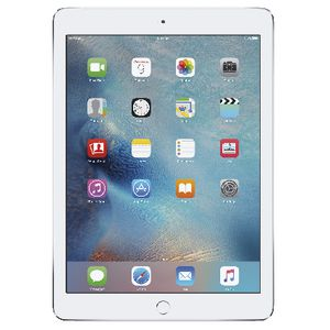 iPad Air 2 Wi-Fi + Cellular 128GB Silver