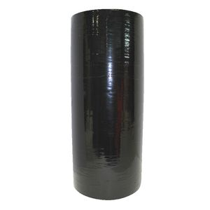 Ipex 500mm X 1800m X 17um Blown Machine Wrap Black