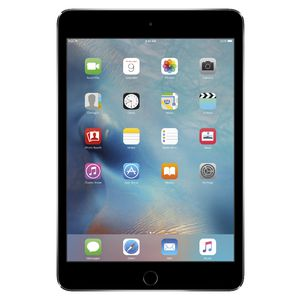 iPad mini 4 Wi-Fi 128GB Space Grey