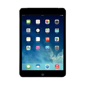 iPad mini with Retina display Wi-Fi 16GB Space Grey