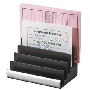 Italplast Message Sorter Black