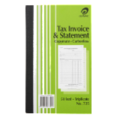 Invoice Books category image