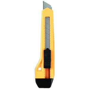Celco Heavy Duty Manual Lock Knife 18mm