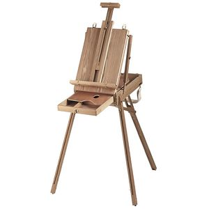 Jasart French Easel