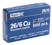 Copper Staples category image