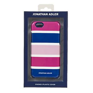 Jonathan Adler 2 Piece iPhone 6 Case Pink