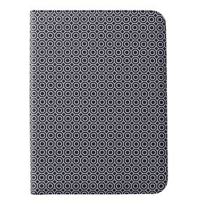 Jonathan Adler A4 Document and Tablet Folio Black