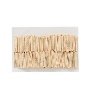 Jasart Matchsticks Natural 3000 Pack