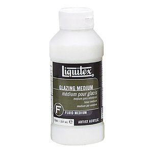 Liquitex Glazing Medium 237mL