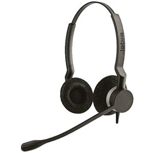 Jabra Biz 2300 Duo Headset