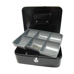 J.Burrows Cash Box Medium