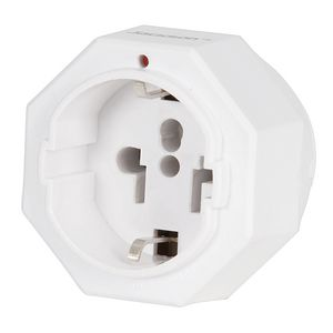 Jackson Travel Adaptor with Surge Protection