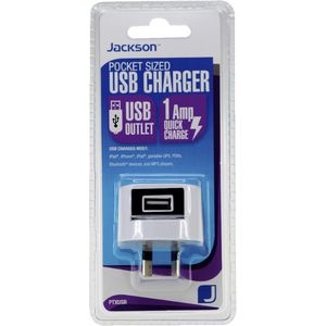 Jackson Pocket Size USB Charging Outlet
