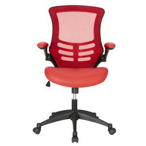 Baku Chair Red