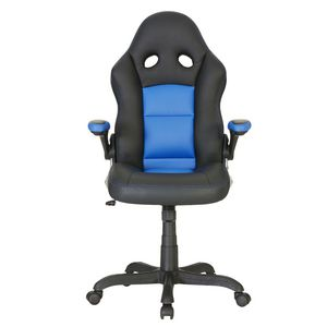 Bathurst Racer Chair Blue