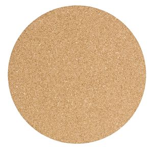 J.Burrows Cork Tile Circle 200mm