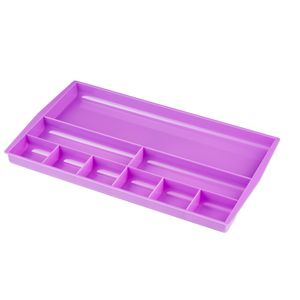 J.Burrows Drawer Tidy Purple